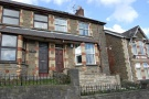 semi detached property in Pantyresk Road, Abercarn