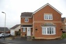 4 bed Detached home in Cae Melin, Hengoed Hall...
