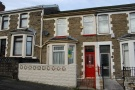 3 bedroom Terraced home for sale in Park Road, Bargoed