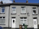 Terraced home in Nelson Terrace, Brithdir