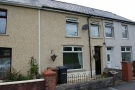 Terraced property for sale in Penmaen Road...