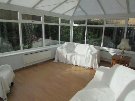 ADDITIONAL conservatory photo
