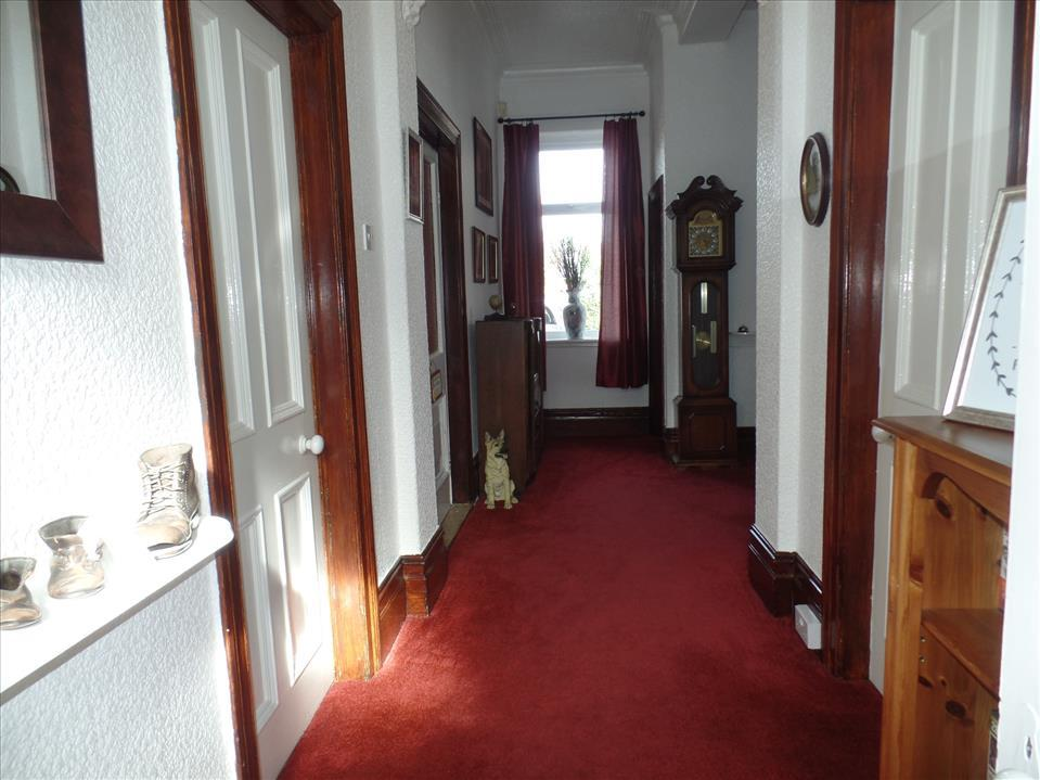 ADDITIONAL hallway photo