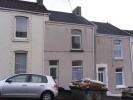 Maes Street Terraced property to rent