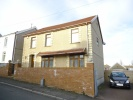 Detached home for sale in Roger Street, Treboeth...