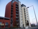 1 bed Apartment in Block 3, Kings Road...