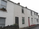 Terraced property in Castle Road, Mumbles...