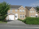 4 bedroom Detached home to rent in Pant Gwyn, Bridgend