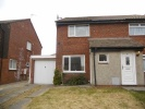 2 bedroom semi detached property for sale in The Spinney, Brackla...