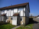 3 bedroom End of Terrace home for sale in Lavender Court, Brackla...