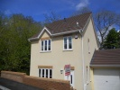 Link Detached House for sale in Cefn Glas Road...