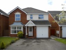 4 bed Detached property in Llys Bronwydd...