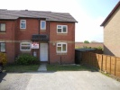 3 bed End of Terrace home to rent in Robins Hill, Brackla...