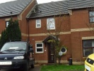 2 bedroom Terraced property to rent in St Davids Close, Brackla...