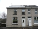 Bridgend Road semi detached house for sale