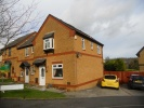3 bedroom End of Terrace house for sale in St Thomas Close, Bridgend