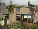 semi detached house for sale in Pleasant View, Pontyrhyl...