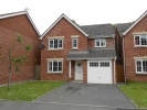 4 bedroom Detached home in Cwm Felin, Blackmill...