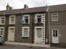 2 bedroom Terraced property to rent in Llewellyn Street...