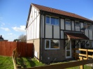 2 bedroom End of Terrace property in Lavender Court, Brackla...