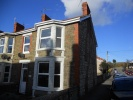 End of Terrace property in Acland Road, Bridgend