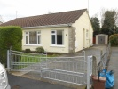 Bungalow to rent in Redlands Close, Pencoed
