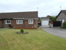 Bishopswood semi detached house for sale