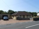 Detached Bungalow in Brynna Road, Pencoed...