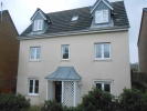 4 bed Detached property in Underwood Place, Brackla...