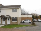 semi detached home to rent in Fair Oak Chase, Bridgend