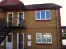2 bed Flat to rent in Tudor Court, Trethomas...