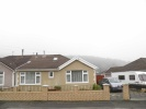 Semi-Detached Bungalow for sale in Glyn Bedw, Llanbradach...