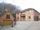 Detached property in Derwyn Las, Bedwas...