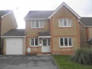 Detached home in Heol Rhos, Mountain View...