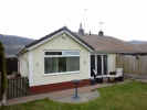 Semi-Detached Bungalow in Pant Glas, Cwm Las...