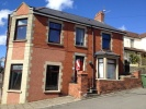 semi detached home in Church Street, Bedwas...