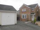 3 bed Detached house for sale in Clos Waun Ceffyl, Nelson...