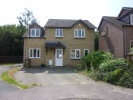 3 bedroom Detached home for sale in Clos Y Cedr, Pwll Y Pant...