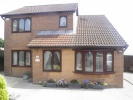 Waun Fain Detached property for sale