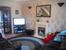 semi detached house in Cae Rhos, Caerphilly