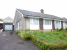 Semi-Detached Bungalow for sale in Three Oaks Close, Bedwas...