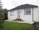 Detached Bungalow for sale in Heol Pwll Y Pant...