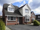 4 bedroom Detached house for sale in Stryd Hywell Harris...