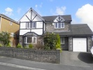 Detached house in Ffordd Las, Abertridwr...