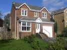 4 bedroom Detached property in Blaen Ifor, Energlyn...