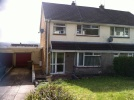 3 bed semi detached house in Summerfield Lane...