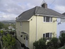 Bryngwyn semi detached property for sale