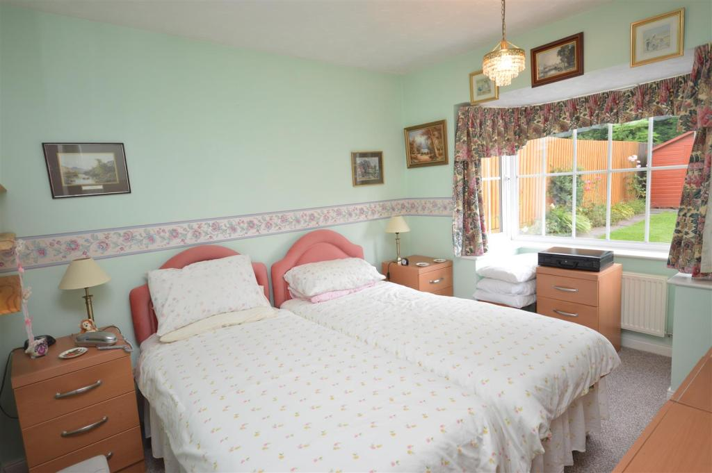 Second Double Bedroo