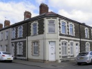 2 bedroom Flat in Carlisle Street, Splott...
