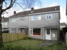 3 bed semi detached house in Glyn Eiddew, Pentwyn...